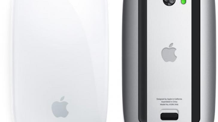 เบื้องหลังการออกแบบ Magic Mouse ของ Apple ที่จริงแล้วเป็นแค่อุบัติเหตุ !