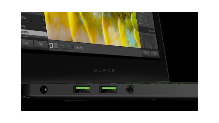 เชื่อหรือไม่ Razer ใช้เงินในการพัฒนาพอร์ท USB ให้เป็นสีเขียวมากถึง $380,000