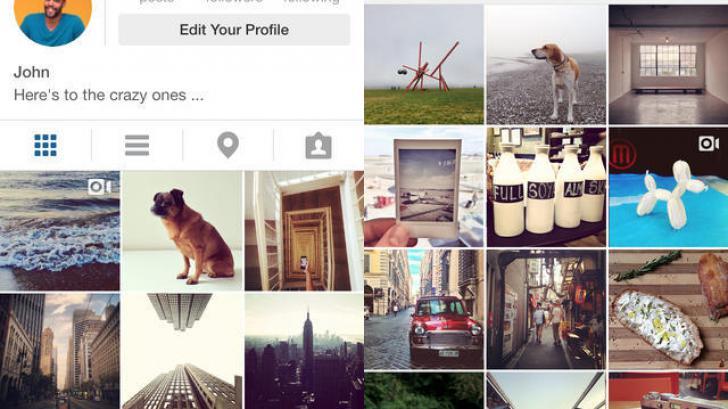 Instagram เปลี่ยนฐานข้อมูลอ้างอิงสถานที่จาก Foursquare มาใช้ของ Facebook แทนแล้ว