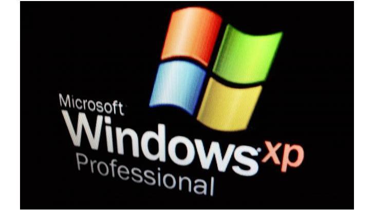 เตือนผู้ใช้ Windows XP ควรอัพเกรตระบบปฏิบัติการเป็นรุ่นใหม่