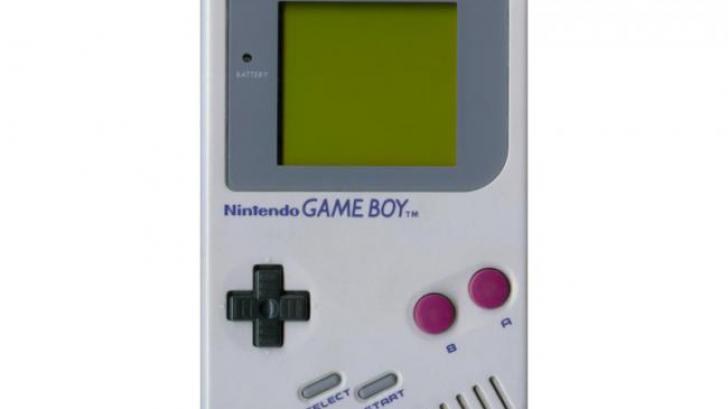 ย้อนรอยเครื่องเล่นเกมในตำนาน Game Boy ฉลองอายุครบรอบ 25 ปี