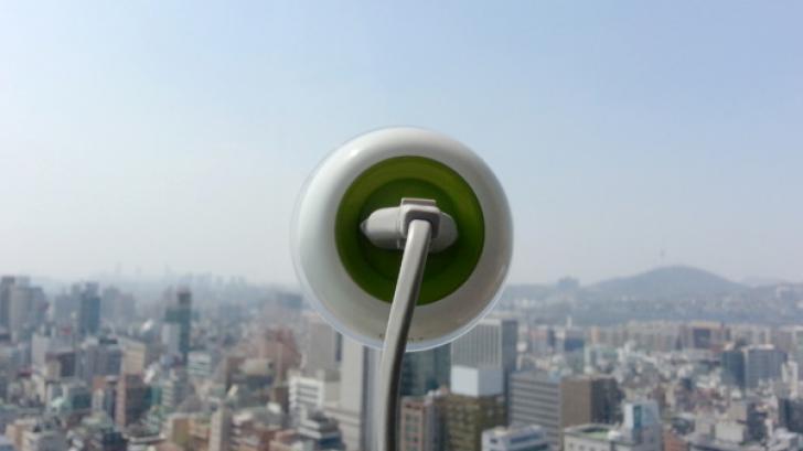 ไอเดียสุดเจ๋ง ปลั๊กไฟพลังงานแสงอาทิตย์ สำหรับการประหยัดพลังงาน
