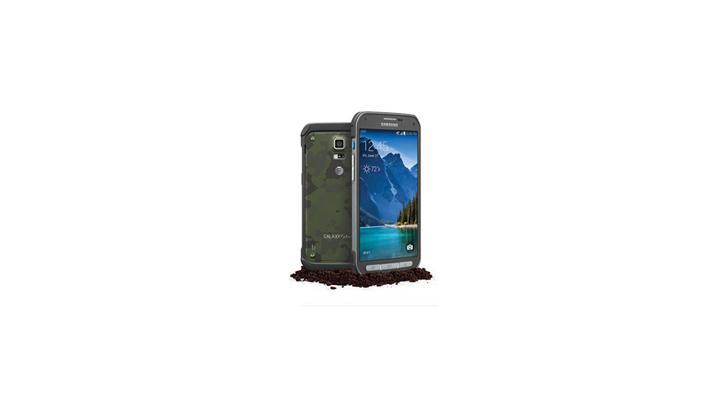 Samsung Galaxy S5 Active เริ่มวางขายในสหรัฐแล้ว