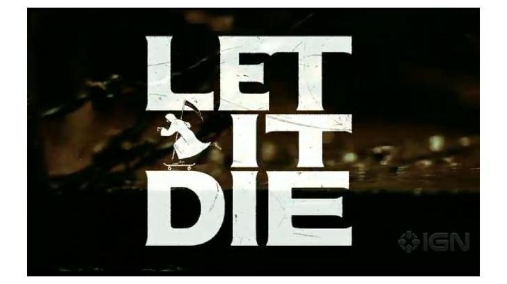 (20+)Let It Die เกมส์เอาชีวิตรอดสุดโหดเตรียมลง PlayStation 4