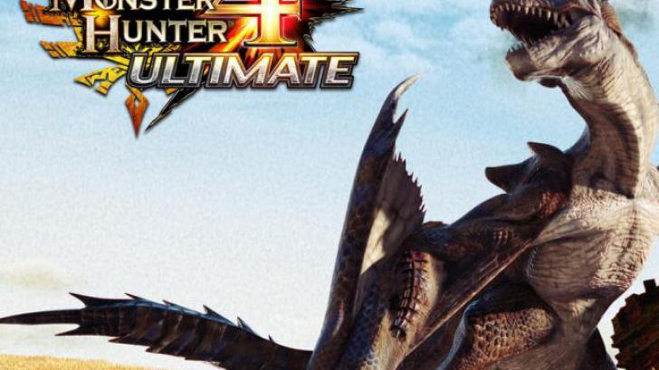 ขี่มอนสเตอร์ ความสามารถใหม่ของฮันเตอร์ใน Monster Hunter 4 Ultimate