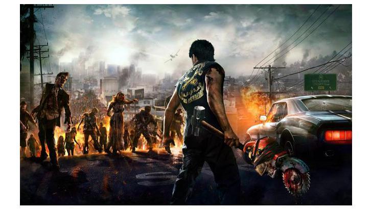 ในที่สุดก็ถึงเวลาของชาว PC แล้วกับเกมส์ Dead Rising 3