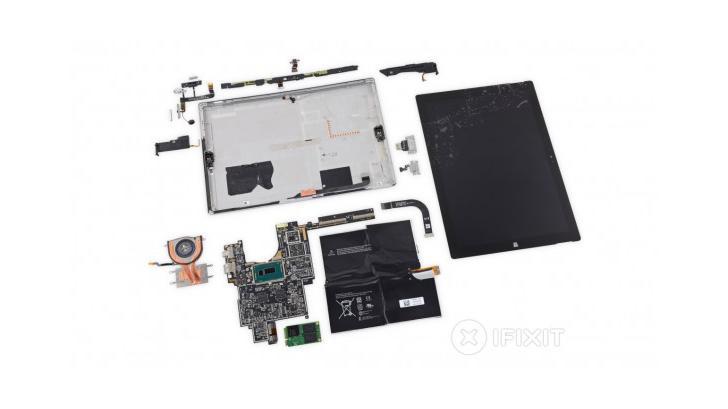 ช่างผู้เชี่ยวชาญเตือนหากทำแท็บเล็ต Surface Pro 3 พัง ห้ามแกะซ่อมเองโดยเด็ดขาด
