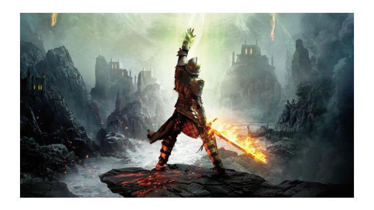 Dragon Age: Inquisition ปล่อย Trailer เกมส์สวยๆ มาให้ชมกันในงาน Gamescom 2014