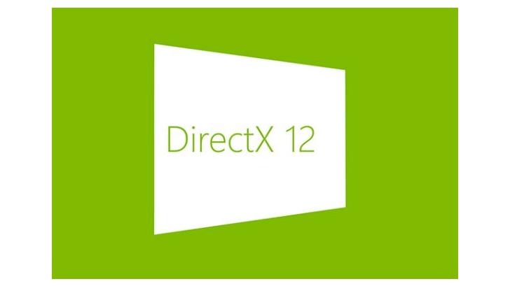 ไมโครซอฟท์โชว์ DirectX 12 ทำเฟรมเรทได้สูงขึ้นอีก 50% แต่ใช้พลังงานลดลงถึง 50%