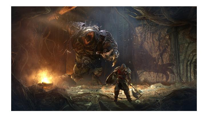 Lords of the Fallen เกมส์แอคชั่นสุดมันส์ กราฟฟิกอลังการ ปล่อย Trailer และ Screenshots ใหม่มาให้ชมกัน
