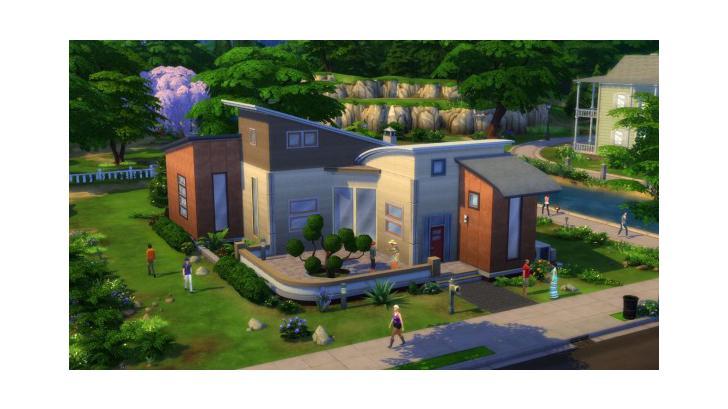 ผู้สร้าง The Sims 4 ใส่ลูกเล่นแกล้งผู้เล่นที่ละเมิดลิขสิทธิ์ด้วยการระเบิดหน้าจอเป็นภาพแบบ 16 บิต
