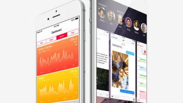 iPhone 6 แตกต่างจาก iPhone 6 Plus ตรงไหนบ้าง มาดูกัน