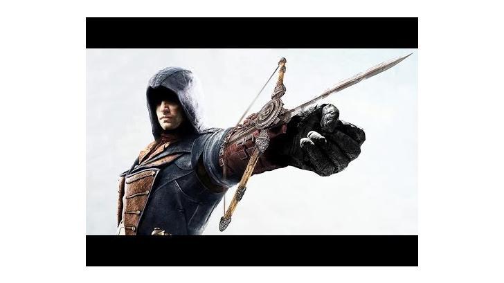 แฟนเกมส์ประดิษฐ์ Phantom Blade อาวุธลับประจำตัวนักฆ่าจากเกมส์ Assassin's Creed ขึ้นมา เจ๋งขนาดไหน มาดูกัน