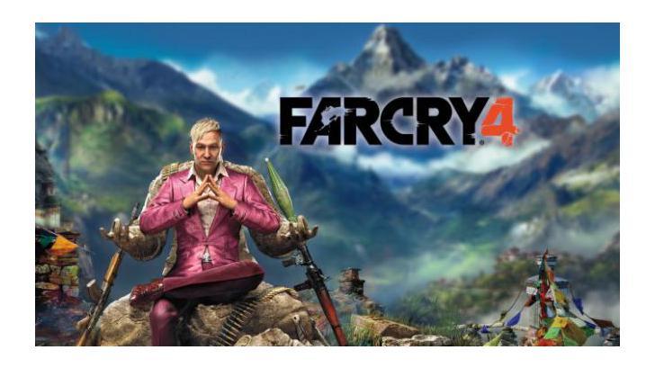 Far Cry 4 เผยอาวุธเด่นที่ผู้เล่นจะได้สัมผัสในภาคนี้ ไปชมกัน