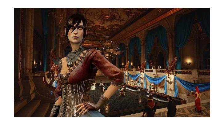 Dragon Age: Inquisition โชว์คลาสทั้ง 3 อาชีพภายในเกมส์ให้ได้ดูกัน