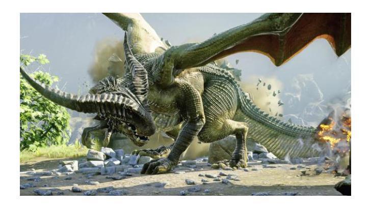 Dragon Age: Inquisition โชว์ภาพในเกมส์และสเปคสำหรับเวอร์ชั่น PC แล้ว