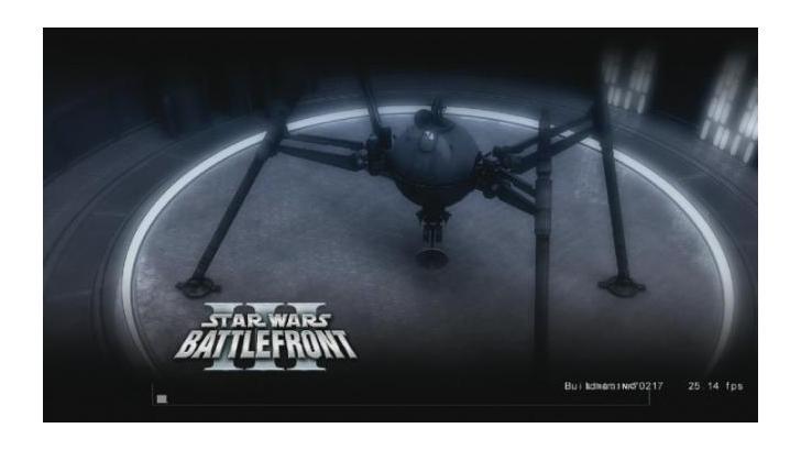 รวม Gameplay จาก Star Wars Battlefront III โปรเจคเกมส์ที่ถูกยกเลิกไป