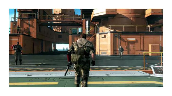 Hideo Kojima ออกมาใบ้เพิ่มเติมเกี่ยวกับเกมส์ Metal Gear Online แล้ว