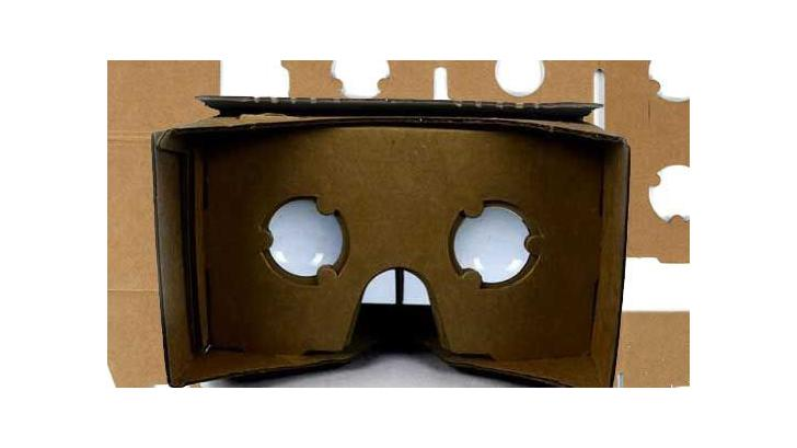 มาทำความรู้จักกับ Google Cardboard ให้มากขึ้นกันดีกว่า
