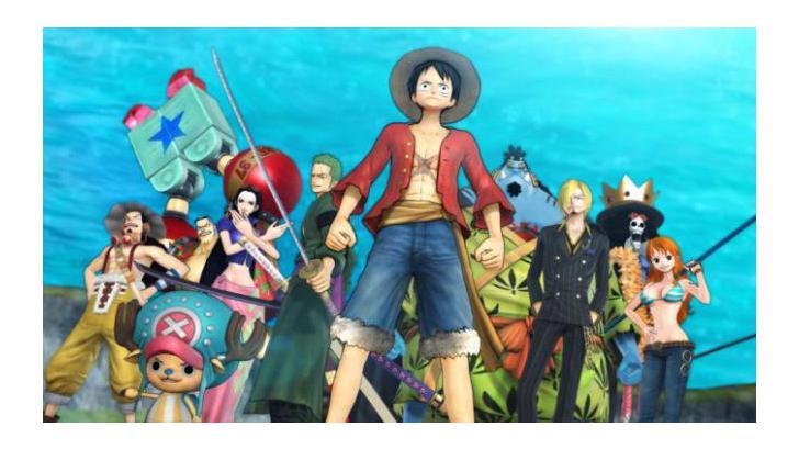 เกมส์ One Piece Pirate Warriors 3 เตรียมลง PC และ PS4 กลางปีหน้า