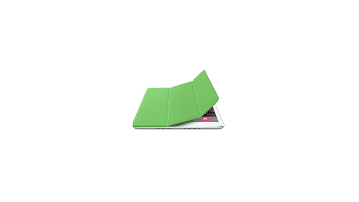 Apple เผยโฉม iPad Smart Covers ที่สามารถเปิดปิดเองได้อัตโนมัติใน Apple Store