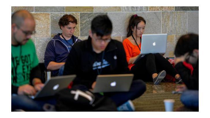 15 ภาษาคอมพิวเตอร์ ที่นักพัฒนาต้องรู้จักในปี 2015