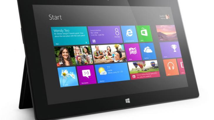 อวสาน Surface RT ไมโครซอฟท์ไม่คิดอัพเดต Windows 10 ให้