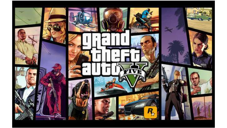 เมื่อเอาเกมส์ GTA 5 ไปให้คนแก่เล่นจะเกิดอะไรขึ้น มาดูกัน!!!