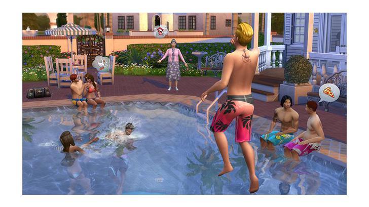 Origin ปล่อย The Sims 4 ให้ทดลองเล่นฟรี 48 ชั่วโมง