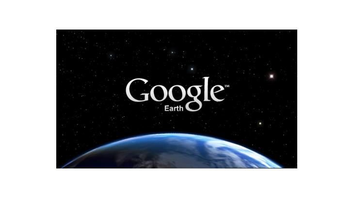 มาสำรวจโลกกว้างกันเถอะ แจกฟรี Google Earth Pro มูลค่า 13,000 บาท