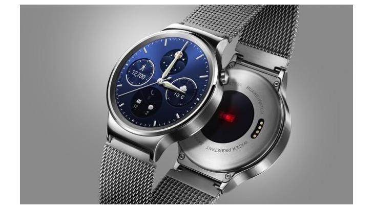 Huawei Watch นาฬิกาหัวเหว่ย นาฬิกาข้อมือสมาร์ทวอทช์ Android สุดหรู