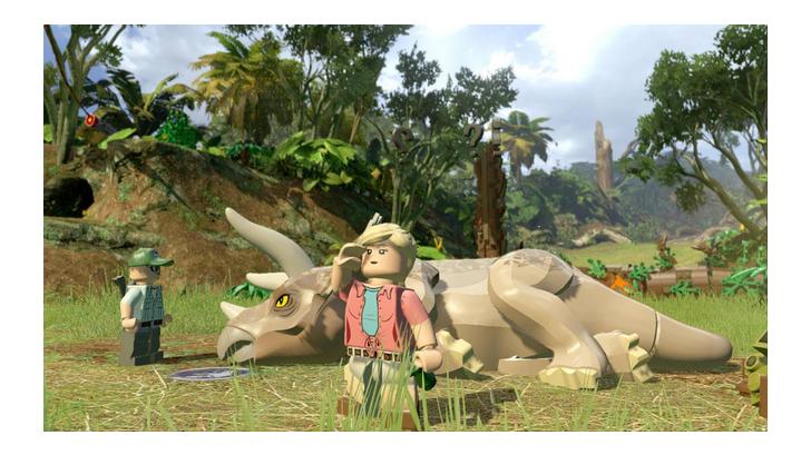 LEGO Jurassic World ถึงตาของเหล่าไดโนเสาร์กลายเป็นเลโก้แล้ว