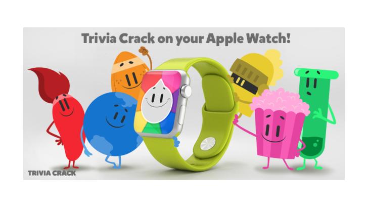 ชม 10 เกมส์น่าเล่นบน Apple Watch แกดเจ็ตที่มาแรงสุดๆ ในตอนนี้