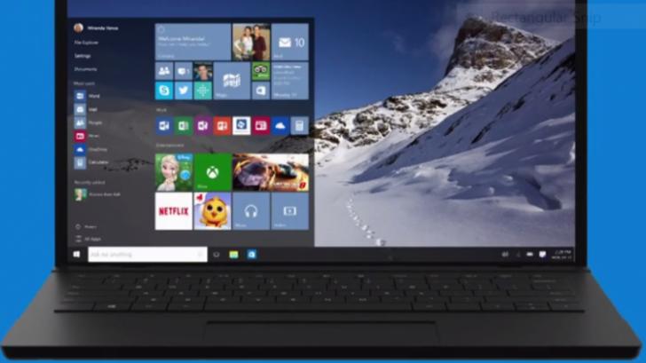 Windows 10 อาจจะเป็นระบบปฏิบัติการวินโดว์เวอร์ชั่นสุดท้ายจากไมโครซอฟท์
