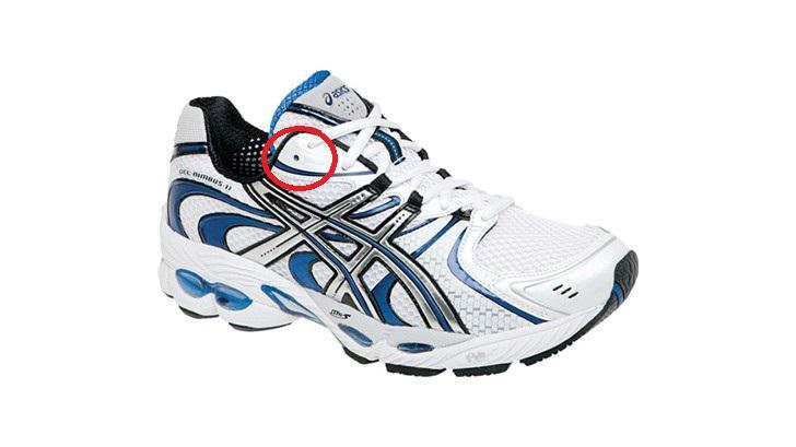 เคยสงสัยกันไหมว่า รูร้อยเชือกรองเท้ากีฬารูที่สองมีไว้ทำอะไร วันนี้ไทยแวร์มีคำตอบ
