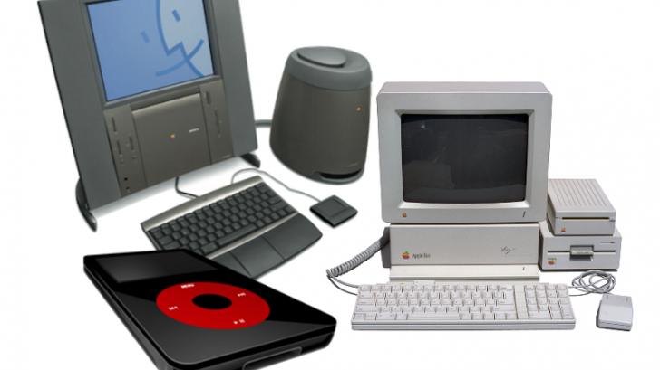 8 สินค้าลิมิเต็ด อิดิชั่น จาก Apple ที่หายากสุดๆ