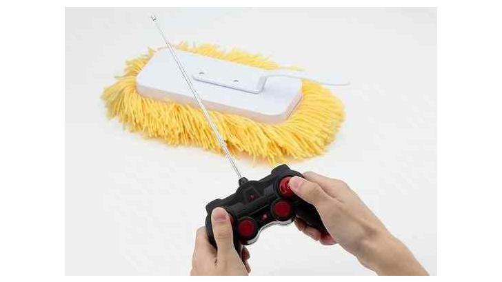 มาดูนวัตกรรมใหม่ในการทำความสะอาดบ้านที่จะเกิดขึ้นในอนาคตกัน