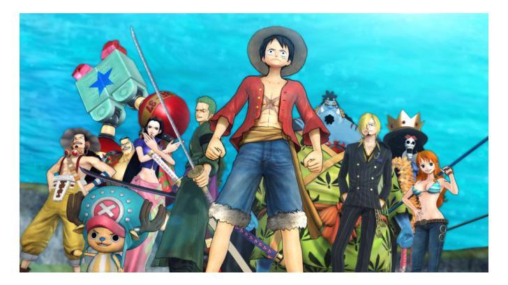 ชาว PC เตรียมเฮ เกมส์ One Piece Pirate Warriors 3 ลง Steam ให้เล่นกันแน่นอน