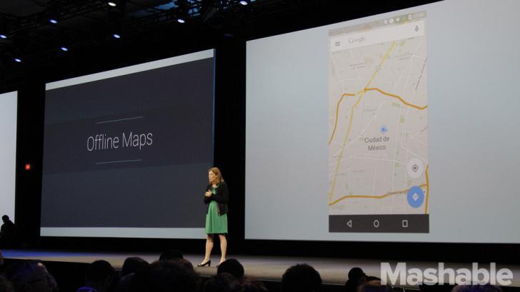 หมดปัญหา Google Map ไม่มีสัญญาณ เตรียมใช้งานออฟไลน์ได้ ภายในปีนี้