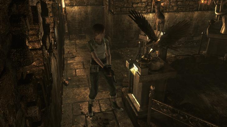 Resident Evil Zero HD เผย Trailer และ Screenshots ก่อนจะไปเจอกันในงาน E3 2015