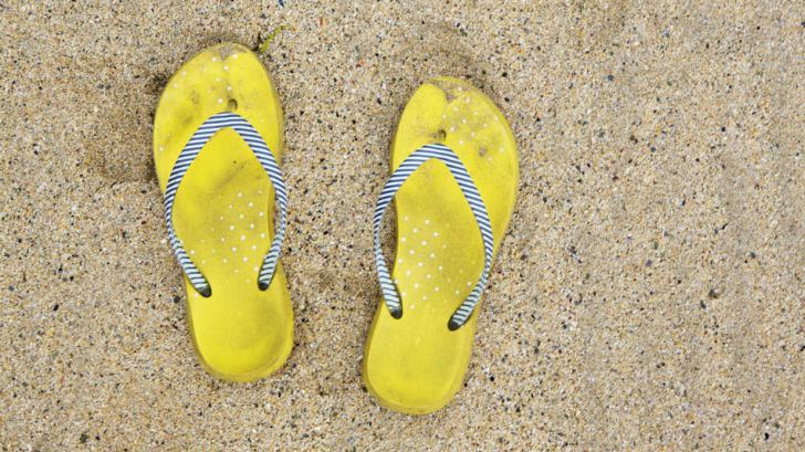 9 วิธีทำความสะอาดรองเท้า ให้ทุกก้าวเดินมีแต่ความสดใส ไม่กลัวเลอะ