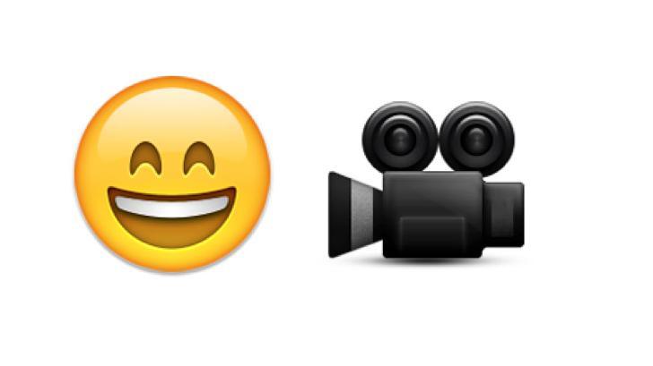 ขาแชทร้องเฮ! ไอคอนสื่ออารมณ์ Emoji ผันตัวเป็นซูเปอร์สตาร์สู่จอเงิน