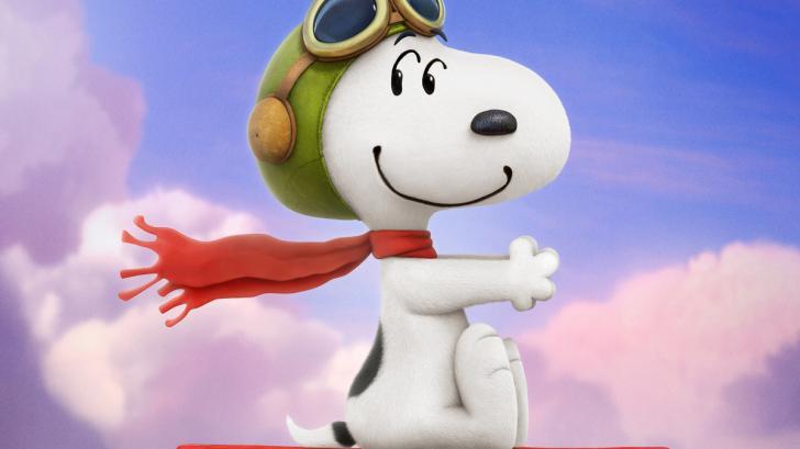 มาดูวิวัฒนาการของ Snoopy กันดีกว่า ในโอกาสครบรอบ 65 ปี ของเจ้าหมาที่คนทั้งดลกหลงรัก