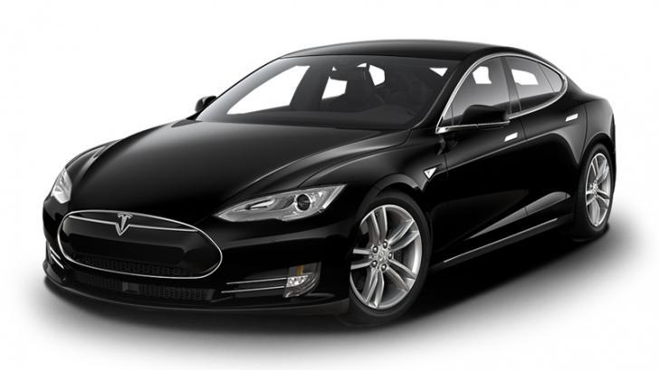 ทุบสถิติโลก ! Tesla Model S รถพลังงานไฟฟ้าที่วิ่งได้ระยะทางไกลที่สุดในโลก