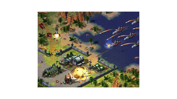 แจกเกมในตำนาน Red Alert 2 พร้อมภาคเสริม Yuri Revenge ของแท้ฟรี