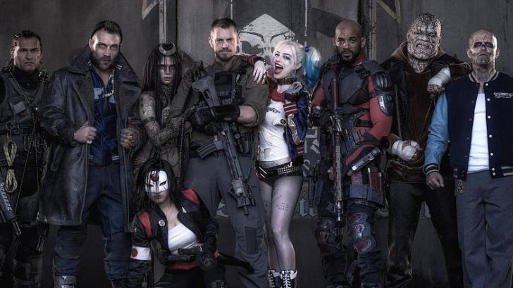 Suicide Squad หนังรวมดาวร้ายซูเปอร์ฮีโร่ค่าย DC เผยเทรลเลอร์ใหม่โชว์ความป่วนของทีมแสบ