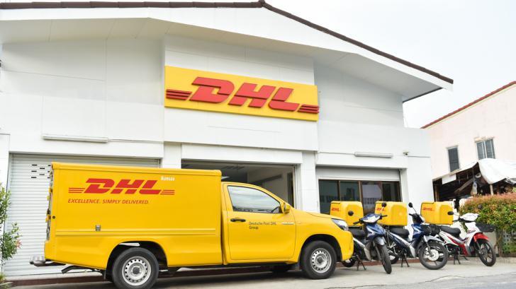 DHL eCommerce เปิดให้บริการจัดส่งภายในประเทศไทย อย่างเป็นทางการ