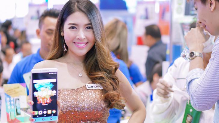 รวมภาพบรรยากาศงาน Thailand Mobile Expo 2016 งานมหกรรมมือถือสุดยิ่งใหญ่แห่งปี พร้อมภาพเหล่าพริตตี้แสนสวย
