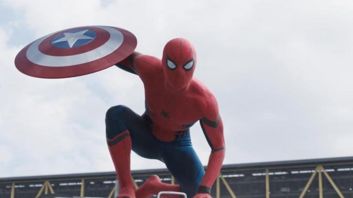Spider-man ปรากฏตัวบนเทรลเลอร์ Captain America : Civil War บอกอะไรได้บ้าง