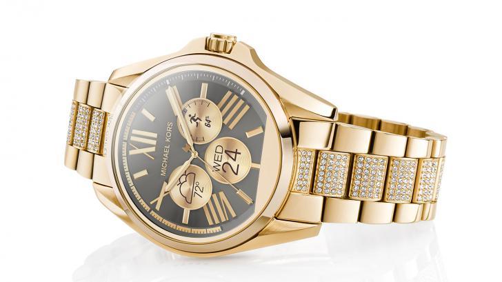 มาดู Smartwatch ดีไซน์หรู จากแบรนด์ Michael Kors กัน ว่าจะสวยขนาดไหน